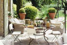 : Country Garden :