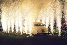 : Celebrate : / Balloons, PomPoms and Sparklers...