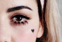 : Face & Nails :