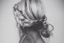 : Hair :