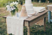 : Rustic Wedding :