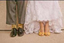 : Vintage Wedding :