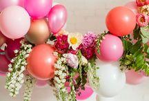 : Colourful Wedding :