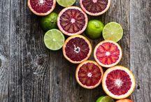 : Fruit & Veg :