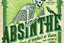 Absinthe / Everything related to Absinthe