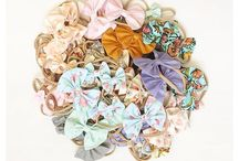 Headband / Your little one will look so stylish in our headbands from My Little Love Heart