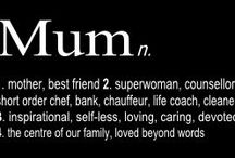 Mums Quotes