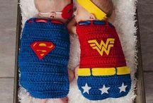 Baby's costumes