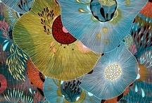 art- textiles - fabric