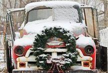 Christmas / by Christy Schmitt