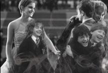 Harry Freakin' Potter / by Cassie Beedy