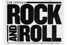 It's Only Rock & Roll / Vinyl, Attitude & Rock