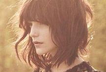 Hair / by Zoe Organics