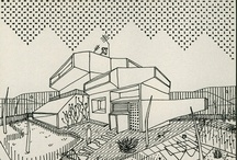 Illustration / by Paloma Sevilla