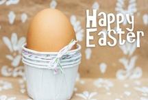 Easter Fav's