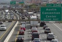 Texas Roadways, Walkways, Bikeways / News and information about getting from here to there in Texas.