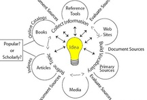 Research tools & data