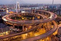 Transportation Engineering / Civil Engineering and Transportation Engineering