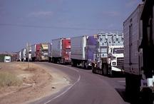 Freight / Multimodal / Trucking, Shipping, Freight, Air Cargo, Intermodal, Multimodal