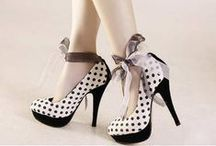 Anything can be accomplished in great shoes♥