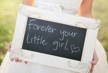 Wedding Ideas!!!! / wedding is going to be July 26, 2014 / by Rachel Anderson