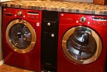 Laundry Room / by Christy Schmitt
