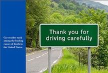 Road Safety / Programs to improve safety on our highways and local roads