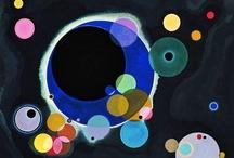 Art After My Heart / by Lauren Starnino