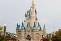 Disney trip?! / by Heather Whisenant Evick