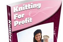 Knitting Books, Software, Tutorials... / Machine knitting helpful tools, books, software, tutorials, etc.