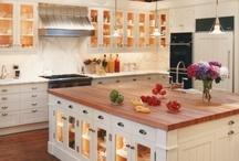 Kitchen / Kitchen ideas / by Julie-Anne Whitney