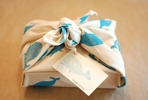 Gifts/Showers/Parties / by Christy Schmitt