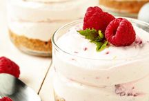 Yumm-O! / In honor of Rachel Ray - Delish desserts and goodies. / by Marty Hill