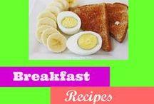 Clean Breakfast Recipes