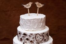 Possibilities--cakes / Wedding cakes / by Christy Schmitt