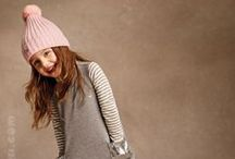 Kids Fashion / by Zoe Organics