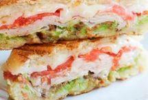 Recipes | Lunch / by Maelyn Cacho