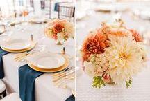 Wedding | Dream Wedding / by Maelyn Cacho