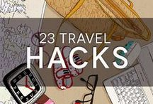 Travel | Travel Tips / by Maelyn Cacho