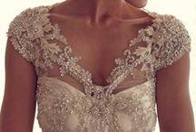 Wedding | Attire / by Maelyn Cacho