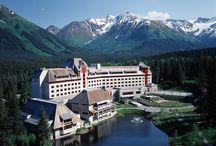Alaska / Trip 2015