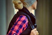 {Fall Fashion}