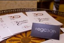 EGC Celebrates 30 Years / The EGC Group looks back on 30 years in advertising and turns an eye toward the future of the business, the changing marketing landscape and new technological innovation.