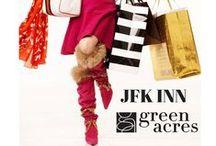 ATTRACTIONS-JFK INN / Attractions Near By JFK INN