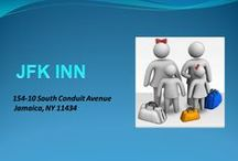 PREFACE-JFK INN / Information Overloaded Its Time To Download