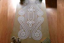Crochet homedecorating / Met mijn haakwerkjes maak ik mijn huis mooier. Lief, leuk of grappig. Leuke ideeen voor in je huis