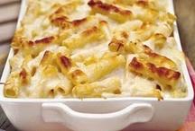 Eat: Mac