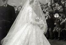 White Gown / by Lena Ellechim