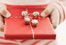 Holiday / by Jessica Donason