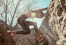 Healthy Living / by Jessica Donason